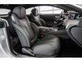 Mercedes-Benz S 63 AMG 4Matic Coupe designo Alanite Grey Magno (Matte) photo #6