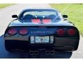 Chevrolet Corvette Z06 Black photo #7