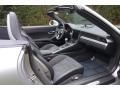Porsche 911 Carrera GTS Cabriolet GT Silver Metallic photo #13