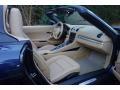 Porsche Boxster  Dark Blue Metallic photo #14
