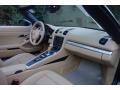 Porsche Boxster  Dark Blue Metallic photo #15