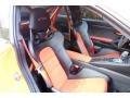 Porsche 911 GT3 RS Gulf Orange, Paint to Sample photo #18