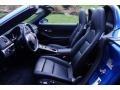 Porsche Boxster  Sapphire Blue Metallic photo #12