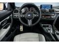 BMW M4 Coupe Silverstone Metallic photo #4