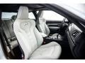 BMW M4 Coupe Silverstone Metallic photo #7