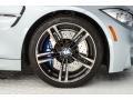 BMW M4 Coupe Silverstone Metallic photo #8