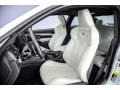 BMW M4 Coupe Silverstone Metallic photo #26