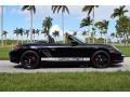 Porsche Boxster  Black photo #8