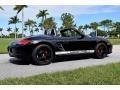 Porsche Boxster  Black photo #10