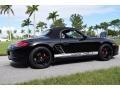 Porsche Boxster  Black photo #24