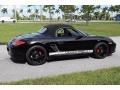 Porsche Boxster  Black photo #27