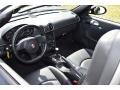 Porsche Boxster  Black photo #34