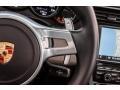 Porsche 911 Turbo S Coupe White photo #25