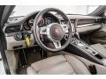 Porsche 911 Turbo S Coupe White photo #37
