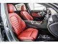 Mercedes-Benz C 43 AMG 4Matic Sedan Selenite Grey Metallic photo #2