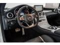 Mercedes-Benz C 63 AMG S Cabriolet Polar White photo #32