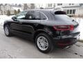 Porsche Macan S Black photo #4
