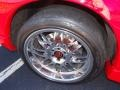 Dodge Viper GTS Viper Red photo #22