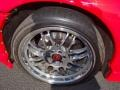 Dodge Viper GTS Viper Red photo #26