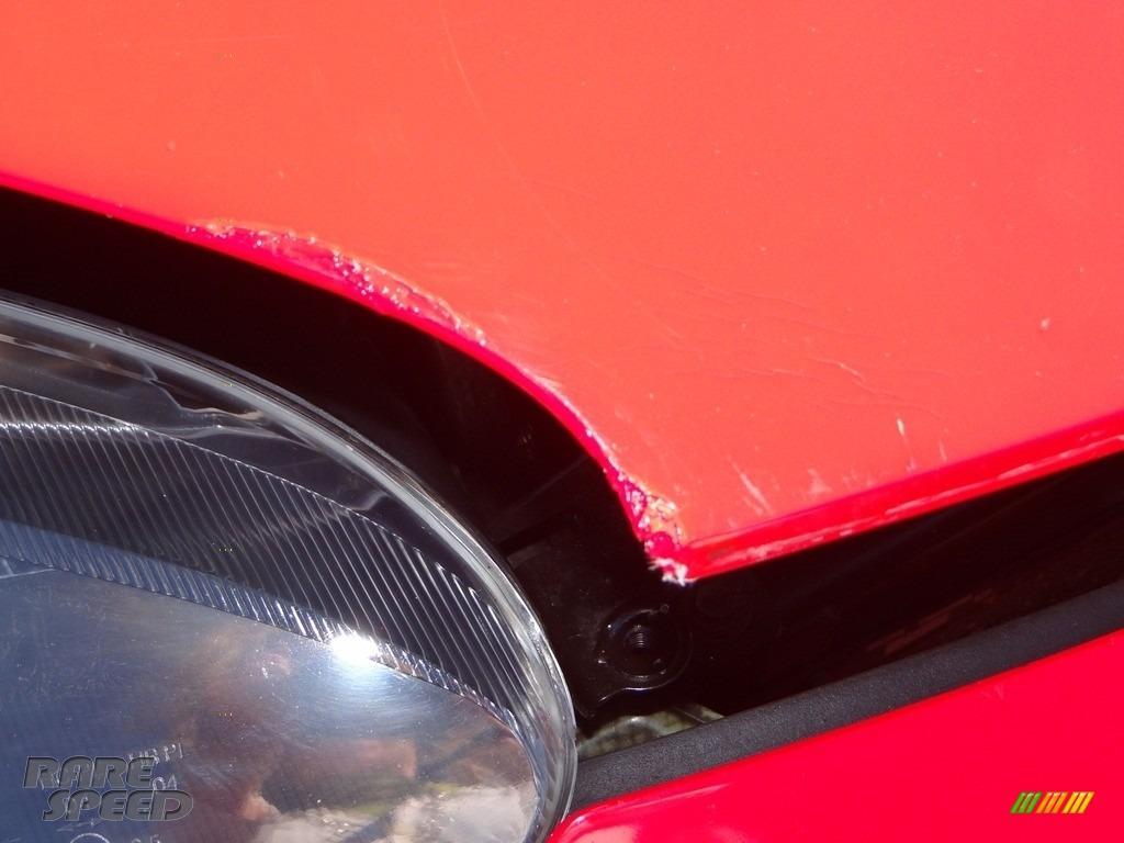 1997 Viper GTS - Viper Red / Black photo #42