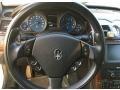 Maserati Quattroporte S Grigio Touring (Silver) photo #2