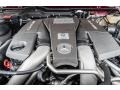 Mercedes-Benz G 63 AMG Storm Red Metallic photo #7