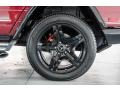 Mercedes-Benz G 63 AMG Storm Red Metallic photo #43