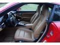 Porsche 911 Carrera S Coupe Guards Red photo #12