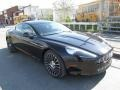 Aston Martin Rapide Luxe Marron Black photo #1