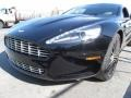 Aston Martin Rapide Luxe Marron Black photo #6