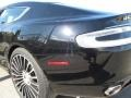 Aston Martin Rapide Luxe Marron Black photo #16