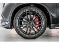 Mercedes-Benz GLE 63 S AMG 4Matic Coupe Black photo #8