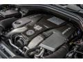 Mercedes-Benz GLE 63 S AMG 4Matic Coupe Black photo #43