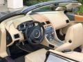 Aston Martin DB9 Volante Tungsten Silver photo #8