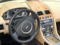 Aston Martin DB9 Volante Tungsten Silver photo #9