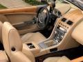 Aston Martin DB9 Volante Tungsten Silver photo #10