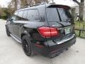 Mercedes-Benz GLS 63 AMG 4Matic Black photo #12
