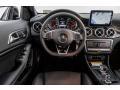 Mercedes-Benz GLA AMG 45 4Matic Cosmos Black Metallic photo #4