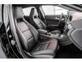 Mercedes-Benz GLA AMG 45 4Matic Cosmos Black Metallic photo #6