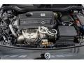 Mercedes-Benz GLA AMG 45 4Matic Cosmos Black Metallic photo #9