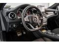 Mercedes-Benz GLA AMG 45 4Matic Cosmos Black Metallic photo #30
