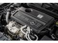 Mercedes-Benz GLA AMG 45 4Matic Cosmos Black Metallic photo #44