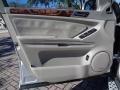 Mercedes-Benz ML 63 AMG 4Matic Iridium Silver Metallic photo #48