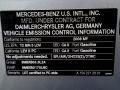 Mercedes-Benz ML 63 AMG 4Matic Iridium Silver Metallic photo #98
