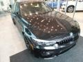BMW M3 Sedan Black Sapphire Metallic photo #1