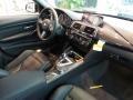BMW M3 Sedan Black Sapphire Metallic photo #5