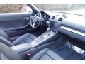 Porsche 718 Boxster S White photo #13