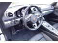 Porsche 718 Boxster S White photo #16