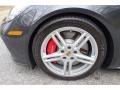 Porsche Panamera Turbo Volcano Grey Metallic photo #9