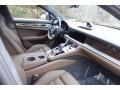 Porsche Panamera Turbo Volcano Grey Metallic photo #18
